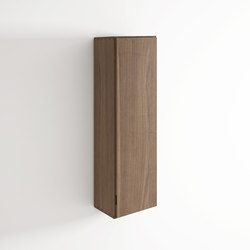 Move hanging rack 1d right hinges | Armarios de baño | Idi Studio