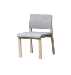Host | Visitors chairs / Side chairs | De Zetel