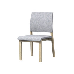Host HB | Visitors chairs / Side chairs | Z-Editions