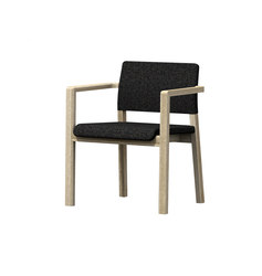 Host +A | Visitors chairs / Side chairs | Z-Editions