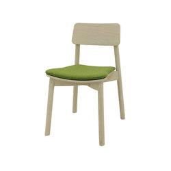 Mine 01 ST | Restaurant chairs | De Zetel