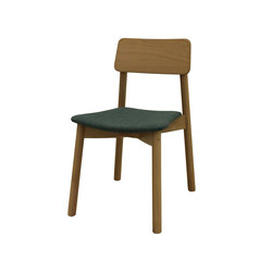 Mine 03 ST | Restaurant chairs | Z-Editions