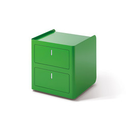 cBox | Side tables | Dieffebi