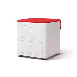 cBox | Pedestals | Dieffebi