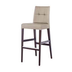 New Gala KL82 | Bar stools | Z-Editions