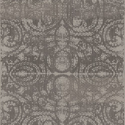 Berlin - Graphical pattern wallpaper FERUS 201-102 | Wall coverings | e-Delux