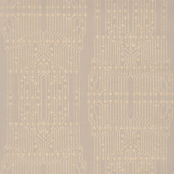 Berlin - Graphical pattern wallpaper FERUS 201-302 | Wall coverings / wallpapers | e-Delux