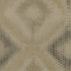 Berlin - Graphical pattern wallpaper FERUS 201-505 | Wall coverings / wallpapers | e-Delux