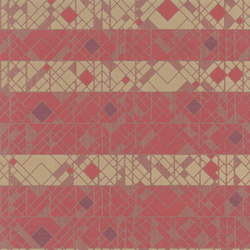 Berlin - Graphical pattern wallpaper FERUS 201-601 | Wall coverings / wallpapers | e-Delux