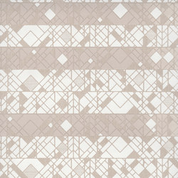Berlin - Graphical pattern wallpaper FERUS 201-603 | Wall coverings / wallpapers | e-Delux