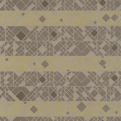 Berlin - Graphical pattern wallpaper FERUS 201-604 | Wall coverings | e-Delux