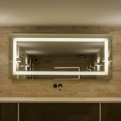 Mirror | Specchi | Light-Point
