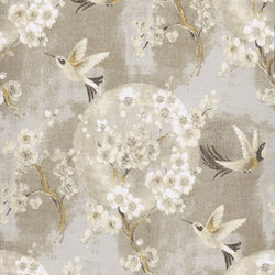 Ipanema - Floral wallpaper FERUS 206-101 | Wall coverings / wallpapers | e-Delux