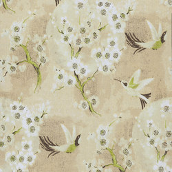 Ipanema - Floral wallpaper FERUS 206-102 | Wallcoverings | e-Delux