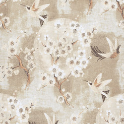 Ipanema - Floral wallpaper FERUS 206-103 | Wall coverings | e-Delux