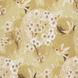 Ipanema - Floral wallpaper FERUS 206-104 | Wall coverings / wallpapers | e-Delux