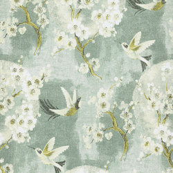 Ipanema - Floral wallpaper FERUS 206-105 | Wall coverings / wallpapers | e-Delux