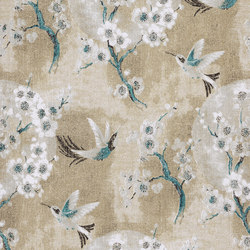 Ipanema - Floral wallpaper FERUS 206-107 | Wall coverings / wallpapers | e-Delux