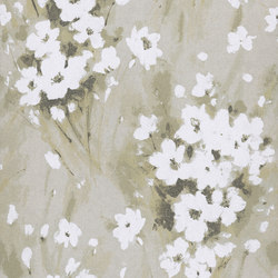 Ipanema - Flower wallpaper FERUS 206-401 | Wall coverings | e-Delux