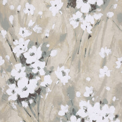 Ipanema - Flower wallpaper FERUS 206-407 | Wall coverings | e-Delux