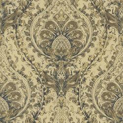 Wild - Papel pintado barroco FERUS 205-101 | Revestimientos de paredes / papeles pintados | e-Delux