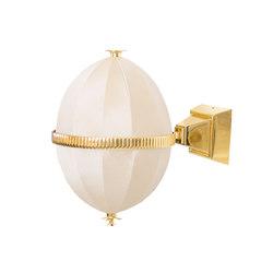 Moldauer wall lamp | General lighting | Woka