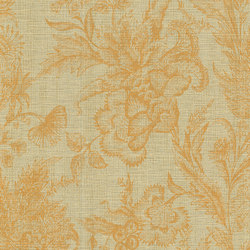 AVALON - Flower wallpaper  MUZE 200-101 | Wall coverings | e-Delux