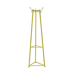 AL2 coatrack | Freestanding wardrobes | Woka