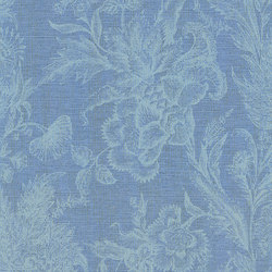 AVALON - Flower wallpaper  MUZE 200-102 | Wall coverings / wallpapers | e-Delux
