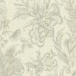 AVALON - Flower wallpaper  MUZE 200-103 | Wallcoverings | e-Delux