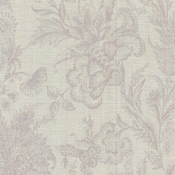 AVALON - Flower wallpaper  MUZE 200-104 | Wallcoverings | e-Delux