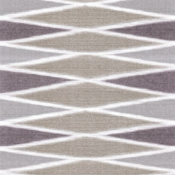 AVALON - Ethnic style wallpaper MUZE 200-405 | Wall coverings | e-Delux