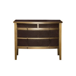 Cassettiera '700 e 1 Notte chest of drawers | Buffets / Commodes | Promemoria