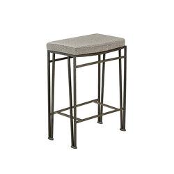 Cernobbio stool | Taburetes de bar | Promemoria
