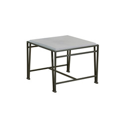 Cernobbio stool | Tabourets de jardin | Promemoria