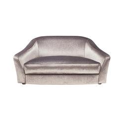 Fiore di loto divano | Divani lounge | Promemoria