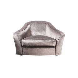 Fiore di loto armchair | Fauteuils | Promemoria