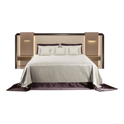 Kali' Nikta headboard | Bed headboards | Promemoria