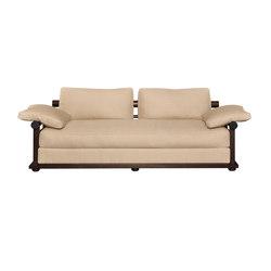 Nocturne sofa | Sofás lounge | Promemoria