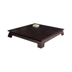 Plenilune coffee table | Lounge tables | Promemoria
