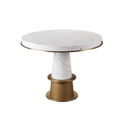 Tornasole dining table | Dining tables | Promemoria
