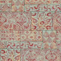 ORCHID - Ethnic style wallpaper MUZE 202-101 | Wall coverings | e-Delux