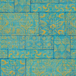 ORCHID - Ethnic style wallpaper MUZE 202-103 | Wall coverings | e-Delux