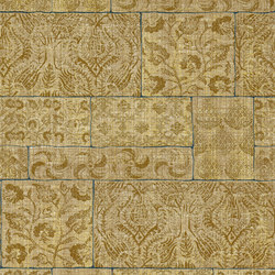 ORCHID - Ethnic style wallpaper MUZE 202-104 | Wall coverings | e-Delux