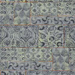 ORCHID - Ethnic style wallpaper MUZE 202-105 | Wall coverings | e-Delux