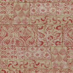 ORCHID - Ethnic style wallpaper MUZE 202-106 | Wall coverings / wallpapers | e-Delux