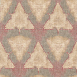 ORCHID - Ethnic style wallpaper MUZE 202-402 | Wall coverings | e-Delux