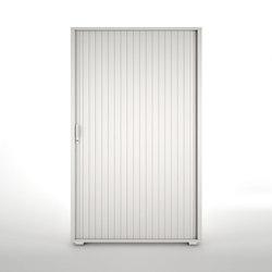 Tambours | H2000 L1200mm | Cabinets | Dieffebi