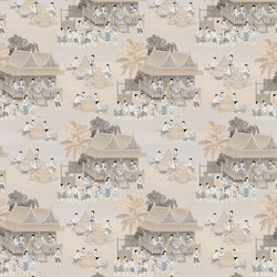RATCHA - Asia style wallpaper MUZE 204-102 | Wall coverings / wallpapers | e-Delux