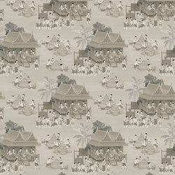 RATCHA - Asia style wallpaper MUZE 204-103 | Wallcoverings | e-Delux